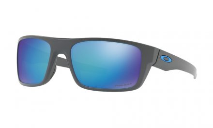 Okuliare Oakley Drop Point Prizm Polarizační OO9367-0660