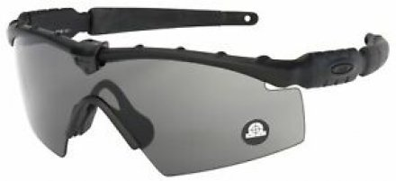 Brýle Oakley Ballistic M Farme 2.0 Industrial Safety oo9213-03