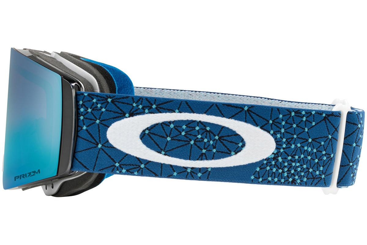 Lyžiarske okuliare Oakley Fall Line Prizm oo7085-19  bea189b167f