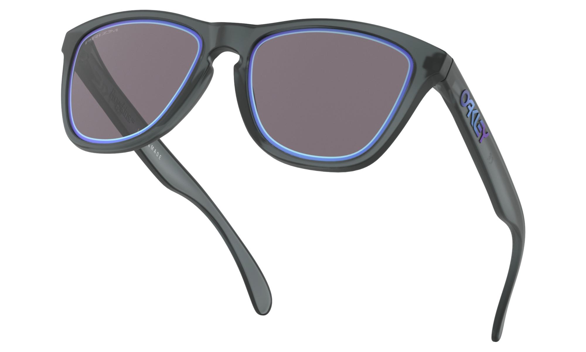 Okuliare Oakley Frogskins Prizm OO9013-E355  cadc3021b49