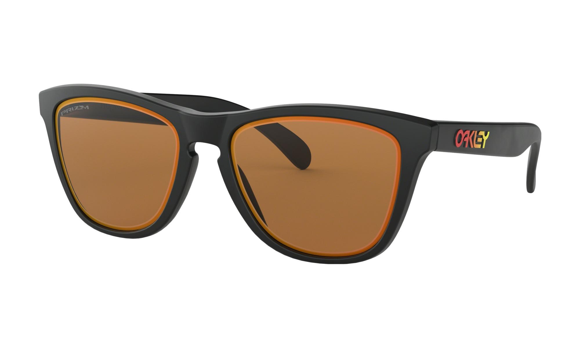 Okuliare Oakley Frogskins Prizm OO9013-E255  2db641d3405