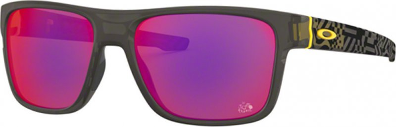 Okuliare Oakley Crossrange Prizm  OO9361-3157  TOUR DE FRANCE COLLECTION | SPORT-okuliare